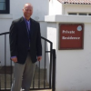 Thumbnail image for The Widder Curry Interviews the New Director of Ft. Rosecrans Cemetery