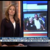 Thumbnail image for Channel 10 News Tracks Down the Widder Curry for Posting Photo of Herself and Bob Filner