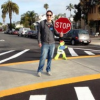 Thumbnail image for My Day As a Crossing Guard