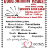Thumbnail image for Friends of OB Library Having Book Sale – Sat. July 19th