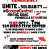 Thumbnail image for Local San Diego Occupy Activists Holding Third Anniversary – Tuesday, Oct. 7