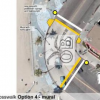 Thumbnail image for Visual Analysis of a Cross-Walk at Newport and Abbott