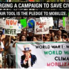 Thumbnail image for Climate Mobilization Coalition Gears Up for Next Action – Meetings Every Saturday in OB