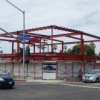 Thumbnail image for Sunset Cliffs and Voltaire – Plaza Construction Takes Off