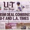 Thumbnail image for LA Times Buys U-T San Diego !
