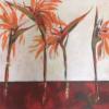 Thumbnail image for Birds of Paradise Art Show at Te Mana Cafe