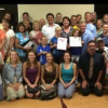 Thumbnail image for OBTC: Toni Atkins, Marty Block and Community Grant Awards