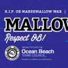 "Thumbnail image for The ""Mallow Out"" Campaign for Ocean Beach Continues for July 4th"