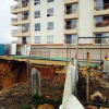 Thumbnail image for Sea Wall Construction Under Way at Bermuda and Pescadero in Ocean Beach
