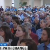 Thumbnail image for 1,000 Point Loma Residents Sound Off at FAA Meeting