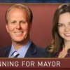 Thumbnail image for Poll on Mayoral Candidates: Gretchen Newsom Bests Other Democrats Against Kevin Faulconer