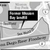 Thumbnail image for Reader Rant: 'It Would Be Disastrous if SeaWorld Proceeded With Hotel Construction and Workers Hit Another Pocket of Toxic Waste'