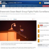 Thumbnail image for Here's NBC7's Report on OB's Citizens Against Privacy Abuse