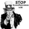 Thumbnail image for Only you can stop the surveillance cameras in OB!