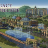 Thumbnail image for Televangelist Morris Cerullo Plans Biblical Disneyland in Mission Valley