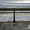Thumbnail image for OB Pier Damaged by Weekend Waves – Closed on Sat., Re-Opened on Sun.
