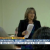 Thumbnail image for Councilwoman Zapf and Her Cameras at Issue at OB Town Council Meeting