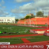 Thumbnail image for School Board Approves New Stadium Lights and Library at Pt Loma High
