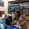 Thumbnail image for Point Loma Art Studio Teaches Pet Portraiture