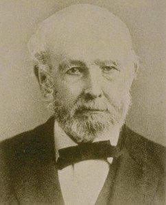 Peter H. Burnett
