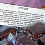 Dr Chocolat S'mores