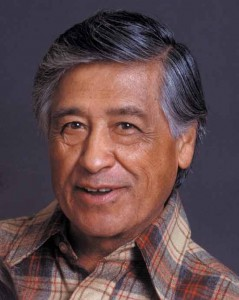 Post image for César E. Chávez (1927-1993)