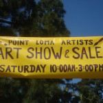 Point Loma Art Show