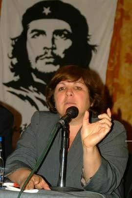 "Aleïda ""Che"" Guevara ce soir à Nantes le vendredi 20 avril 2012"