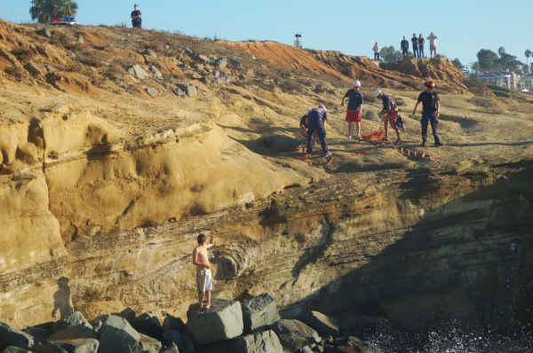 Cliffs rescue 02-sm