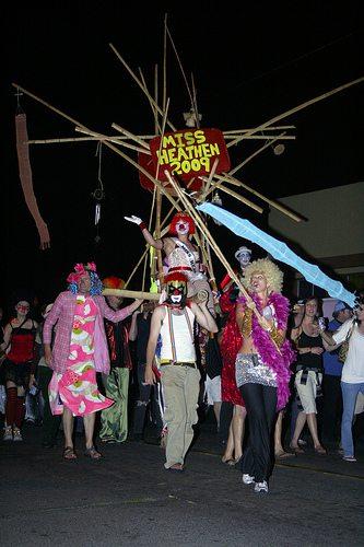 Heathen parade 09