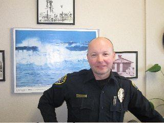 Police rep Survilo