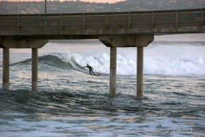 Post image for Ocean Beach Being Considered for National Surfing Reserve