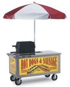 reader rant ob hot dog cart wars. Black Bedroom Furniture Sets. Home Design Ideas