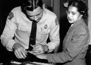 Sixties arrest rosa_parks