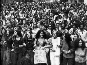 sixties feminist-movement