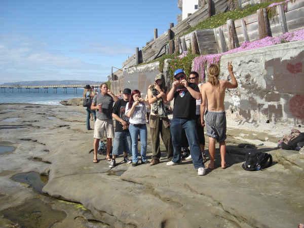 Pier cliffs on 4-20 009-sm