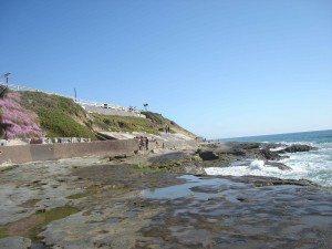 Pier cliffs on 4-20 010-sm