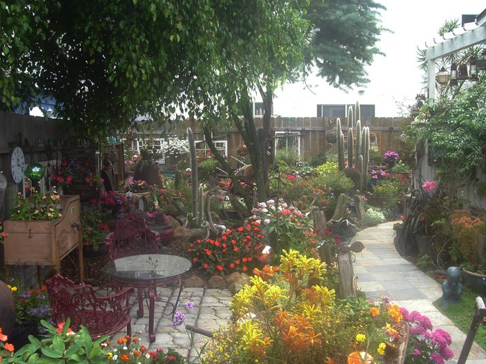 mann garden ob