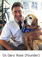 vet DrGary Rose Cabrillo Pet H