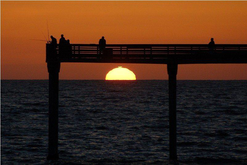 sunset pier jg - sm