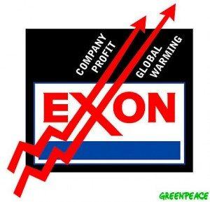 exxon-takover