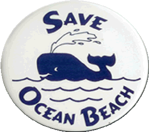 save OB whale button