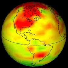 global warm earth