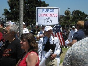 tea party purge congress 8-7-10 ac