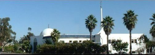 Islamic Center SD