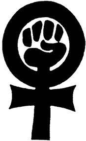 feminism fist