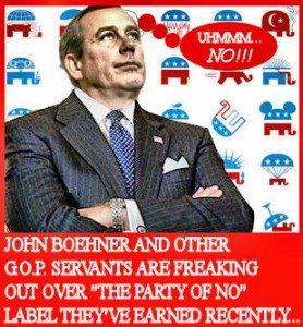 GOP John Boehner