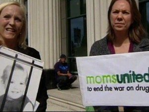 Moms united