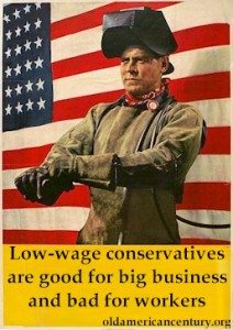 elections low wage
