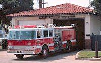 fire station 15 OB
